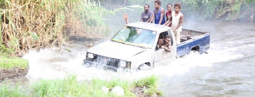flooding in vanuatu due to climate change
