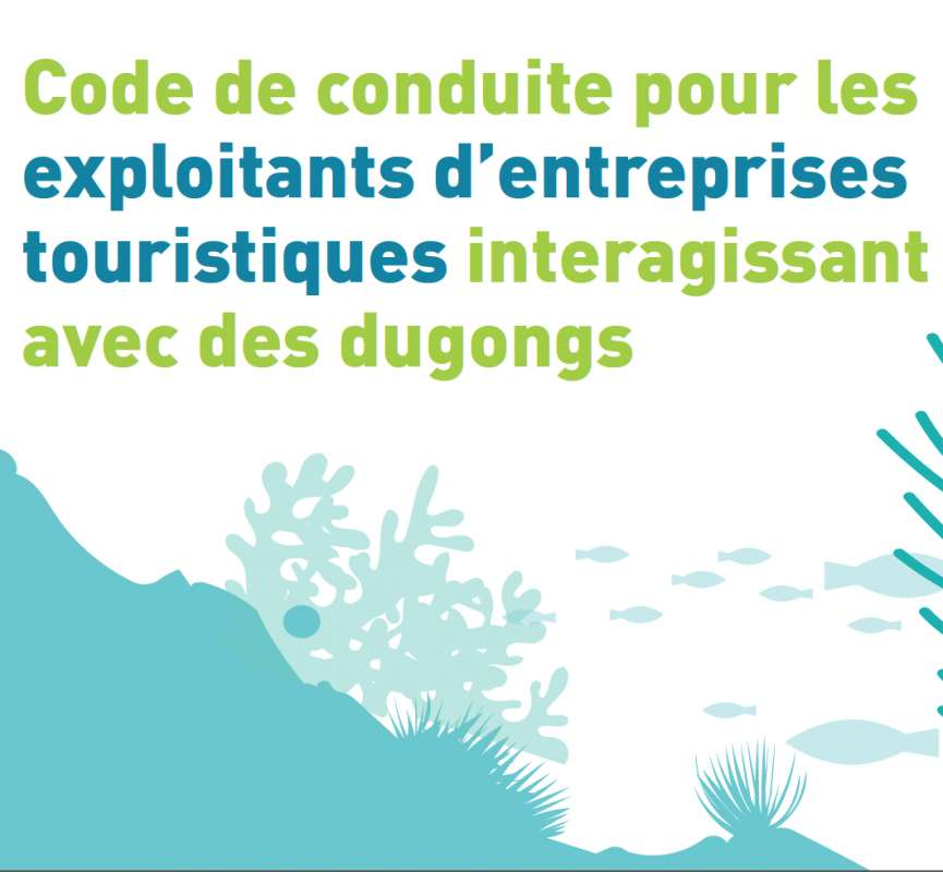 French Code of conduct for tourism operators