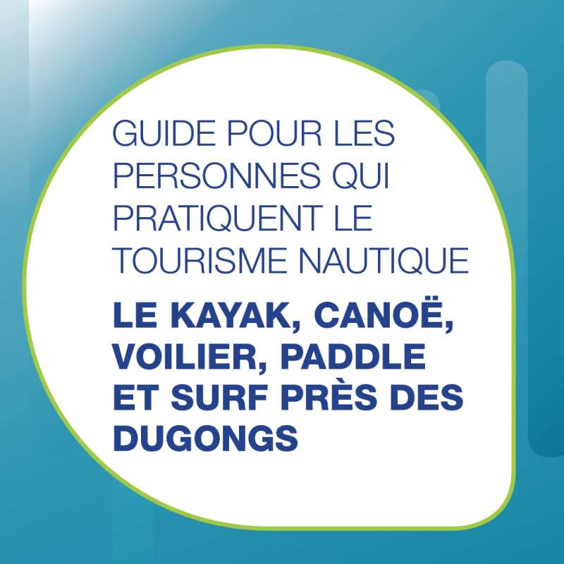 Poster of Watercraft and dugongs French