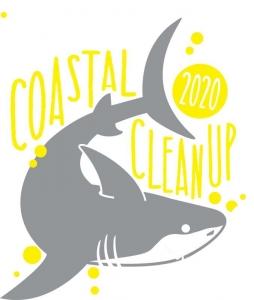 International coastal cleanup 2020 logo